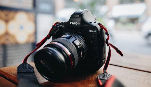 【カメラ好き必見】撮影した写真を無料でアルバムにする方法