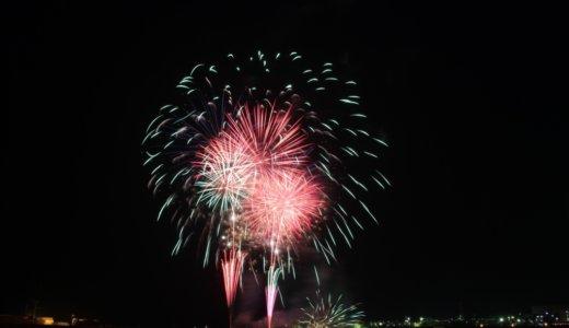 【撮影記】安いカメラで撮る花火大会