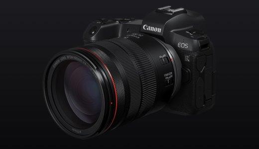これからはフルサイズミラーレスを買うべき理由とおすすめのカメラ!