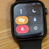 映画前に要チェック!Apple Watchの画面のみを点灯させない方法