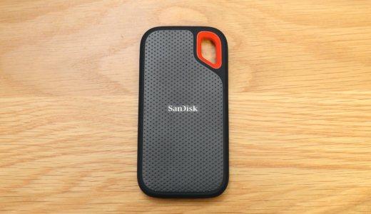 メインで使えるポータブル外付けSSDおすすめ5選!速くて信頼できる人気モデルとは【Macにもおすすめ】