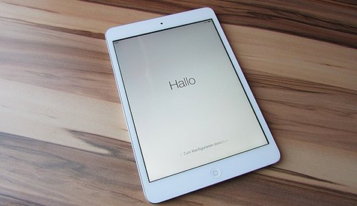 【2017.3】3万7800円〜 iPad新モデル発売
