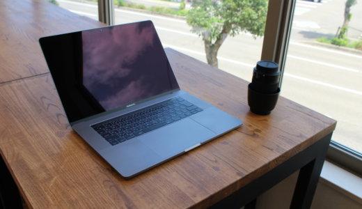 カメラ好きがMacを選ぶ5つの理由|クリエイターとMacは最高のコンビ