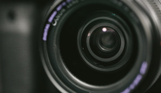 【超初心者向け】カメラの焦点距離と画角について